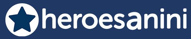 Logo Héroes ANINI
